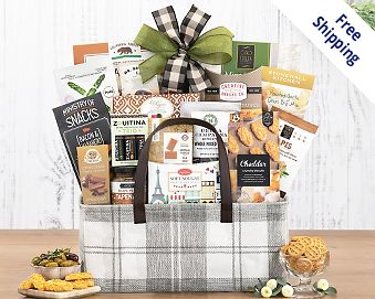 Free shipping gift baskets at wine country gift baskets quick look wishlist wishlist the connoisseur gift basket negle Image collections
