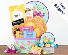 Sweet and Savory Gift Box Free Shipping