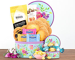 Suggestion - Sweet and Savory Gift Box