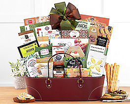 Suggestion - The Classic Gift Basket