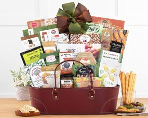 Image - What to Put in a Gift Basket