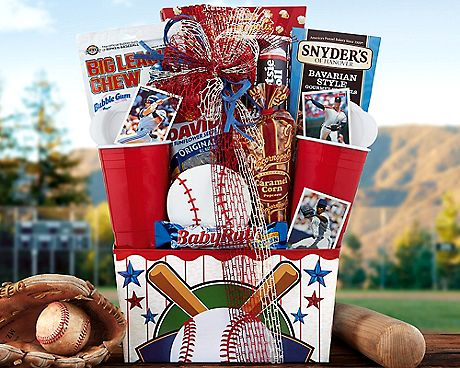 7th Inning Stretch Gift Baskets