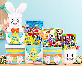 Suggestion - Easter Bunny Tower