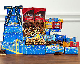 Suggestion - Ghirardelli Tower