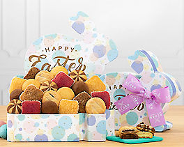 Suggestion - Easter Cookie and Brownie Collection