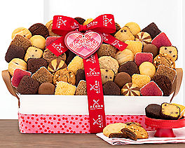 Suggestion - Happy Valentine's Day Bakery Collection