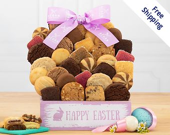 Easter baskets at wine country gift baskets item 553 negle Image collections