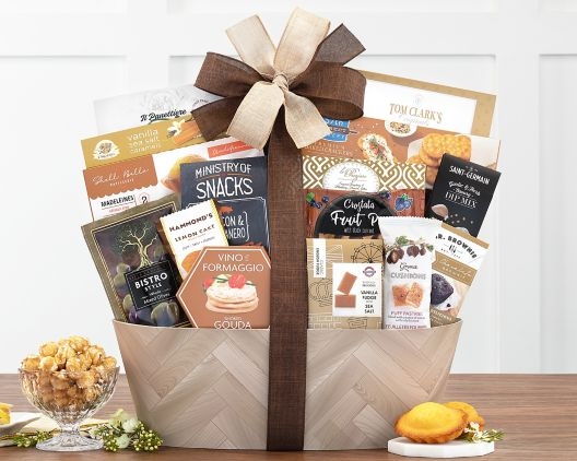 Sympathy BasketSympathy Basket Sympathy BasketSympathy Basket & Sympathy Basket Gift Basket at Wine Country Gift Baskets