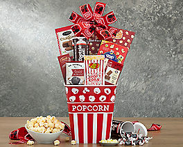 Suggestion - Popcorn and Candy Collection