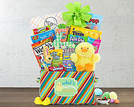 Suggestion - Happy Easter Gift Basket