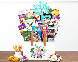 Suggestion - Easter's on its Way Gift Basket