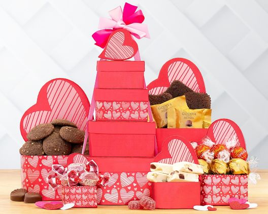 valentine's day gift baskets at wine country gift baskets, Ideas