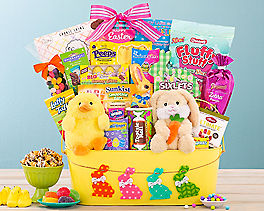 Suggestion - Easter Extravaganza Gift Basket