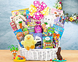 Suggestion - Ultimate Easter Assortment Gift Basket