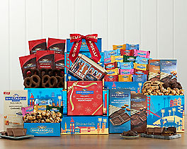 Suggestion - Ultimate Ghirardelli Tower