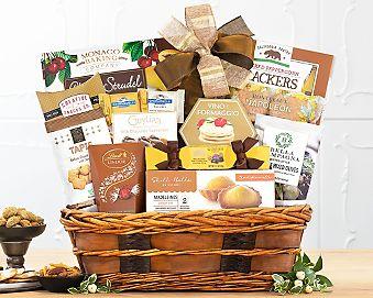 Bon Appetit Gift Basket Gift Basket