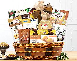 Suggestion - Bon Appetit Gift Basket