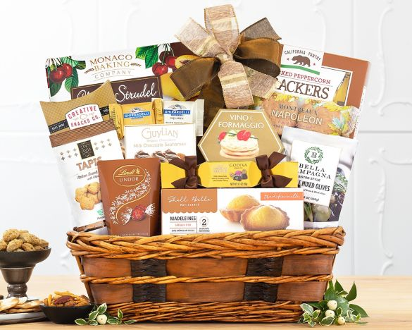 Gift baskets canada at wine country gift baskets item 6010 negle Gallery