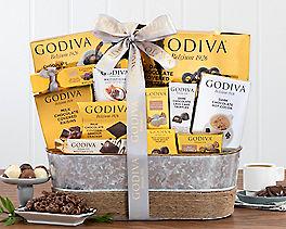 Suggestion - Godiva Collection