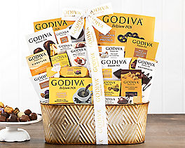 Suggestion - Godiva Pure Decadence