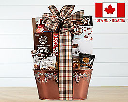 Suggestion - Canadian Chocolate Lovers Assortment