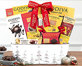 Suggestion - Godiva Wishes
