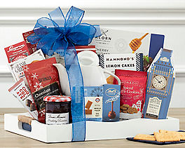 Suggestion - Holiday Tea Assortment