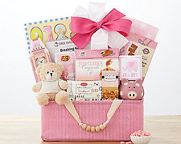 Suggestion - Bundle of Joy - Pink