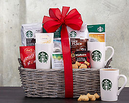 Suggestion - Starbucks Spectacular Original Price is $125.00