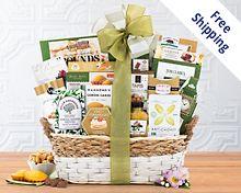 My Condolences Gift Basket Gift Basket  Free Shipping
