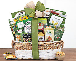 Suggestion - My Condolences Gift Basket
