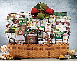 Suggestion - Sky's the Limit Gourmet Gift Basket
