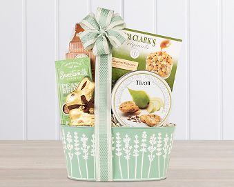 Happy Easter Gift Basket Gift Basket