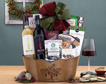 Peller Estate Duet Gift Basket