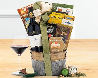 Wayne Gretzky Celebration Gift Basket