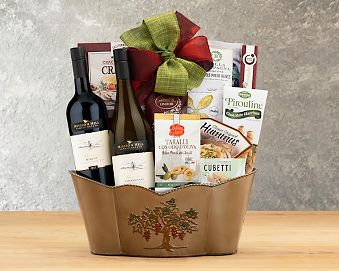 Gift Baskets Canada At Wine Country