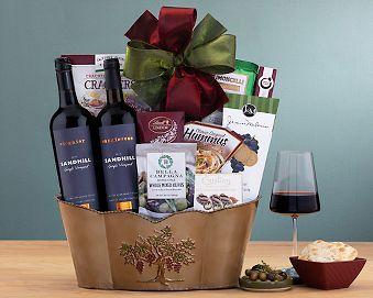 Gray Monk Duet Gift Basket