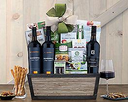 Suggestion - Mission Hill Estate Winery Trio