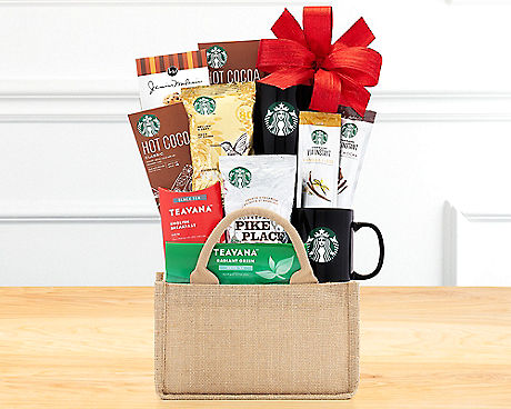 STARBUCKS-GIFTS