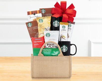 Starbucks Coffee and Teavana Tea CollectionStarbucks Coffee and Teavana Tea Collection ...