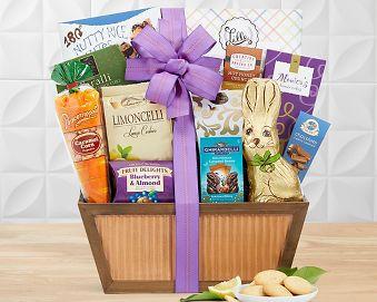 Easter Extravaganza Gift Basket
