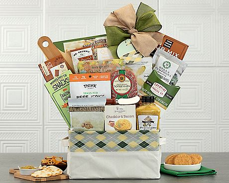 Hole in One Gift Baskets