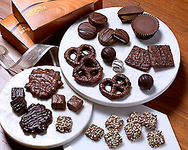 Suggestion - Rocky Mountain Chocolate Factory Grand Assortment