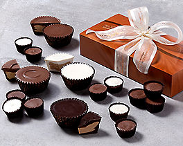 Suggestion - Rocky Mountain Chocolate Factory - Peanut Butter