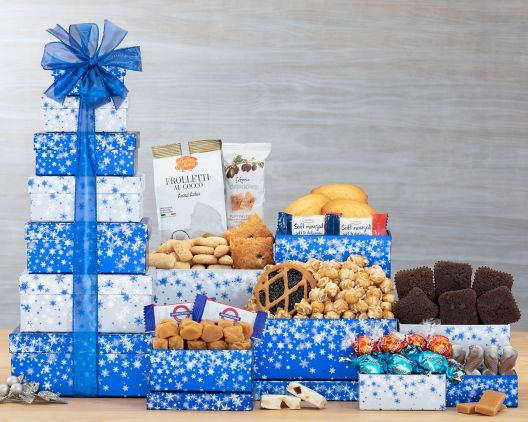 Image result for Let it Snow winecountrygiftbaskets