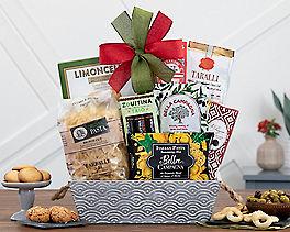 Suggestion - Taste of Italy Gift Basket Original Price is $49.95