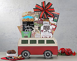 Suggestion - Vintage Sweet and Savory Party Bus Original Price is $99.95