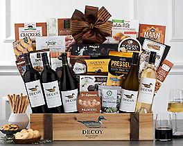 Suggestion - Duckhorn Vineyards Decoy Tasting Room Collection Original Price is $295.00