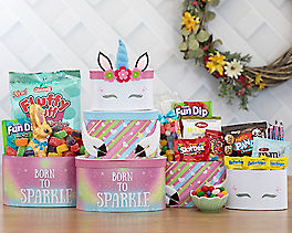 Suggestion - Ghirardelli Day of the Dead Tower