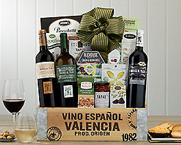 Suggestion - Marques De Toledo Spanish Wine Crate Original Price is $180